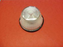 Poziční světlo kulaté bílé (průměr 94mm)