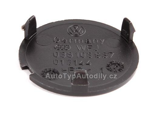 www.autotypautodily.cz Zátka horního krytu motoru Škoda OCTAVIA/FABIA/SUPERB : 038103937