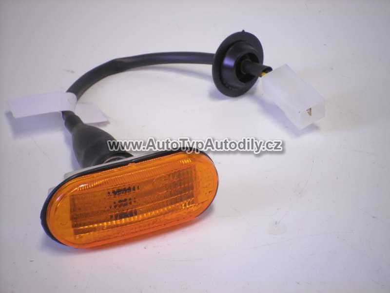 www.autotypautodily.cz Blinkr boční Škoda Felicia st.typ s kabelem do 5/95: 098-788187 CN