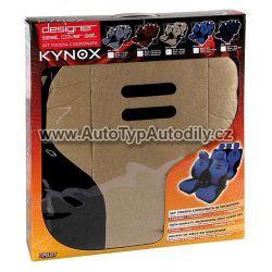www.autotypautodily.cz Autopotahy Kynox béžovo - černé Lampa