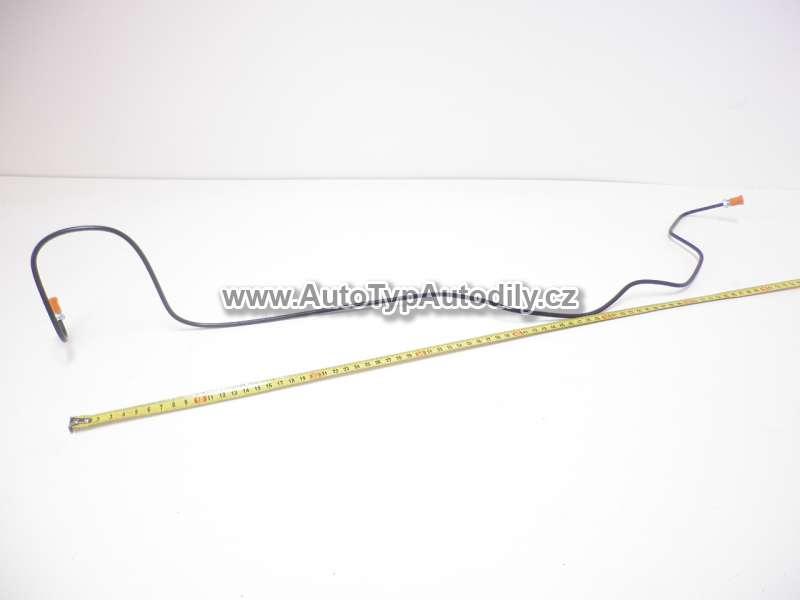 www.autotypautodily.cz Trubka brzdová pravá přední Felicia s ABS : 6U0611722C PL