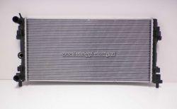 www.autotypautodily.cz Chladič Fabia II/Roomster 1,2-1,6 (648x330mm) VIKA-CN: 6R0 121 253A