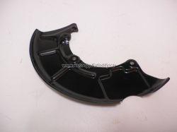 Zvětšit fotografii - Plech krycí přední kotoučové brzdy levý Octavia orig.: 1J0615311A