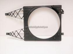 Zvětšit fotografii - Věnec ventilátoru Fabia/Fabia2/Roomster 441mm CN: 6Q0121207N