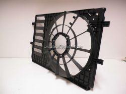www.autotypautodily.cz Věnec ventilátoru-sahara Škoda Fabia II Roomster 1,2/1,6 CN:6R0121207 DPA-CN