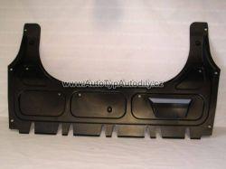 Krycí plast pod motor Škoda OCTAVIA 1,4-2,0: 1J0 825 237RPO