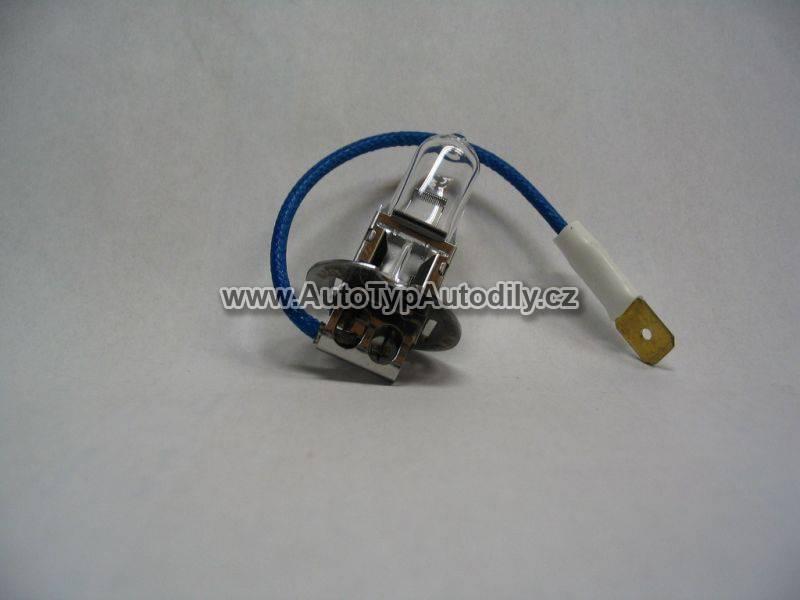 www.autotypautodily.cz 12V H3 35W ELTA