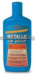 Leštěnka na metalcké laky Metallic Car Polish 475ml 913800