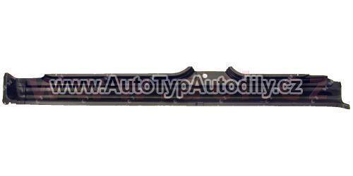 www.autotypautodily.cz Práh Škoda Octavia-PRAVÝ TW 1U6809605H KLOCKERHOLM