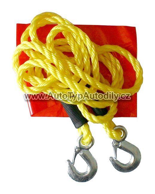www.autotypautodily.cz Tažné lano s háky 3000kg : 01232 COMPASS