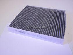 Zvětšit fotografii - Filtr pylový a pachový Fabia2/Roomster/Rapid CN