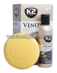 K2 VENOX 180 ml - obnovení laku bez škrábanců 180ml