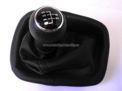 www.autotypautodily.cz Rukojeť řadící páky VW Golf IV 1,4-1,6 5. st. přev. CN : 1J0 711 113C DPA-CN