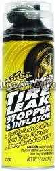 www.autotypautodily.cz Spray na opravu pneu 396g USA