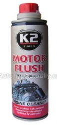Motor flush K2 -výplach motoru 250ml