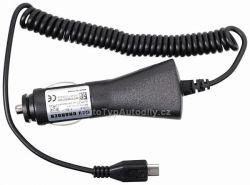 Zvětšit fotografii - Nabíječka telefonu 12/24V MICRO USB