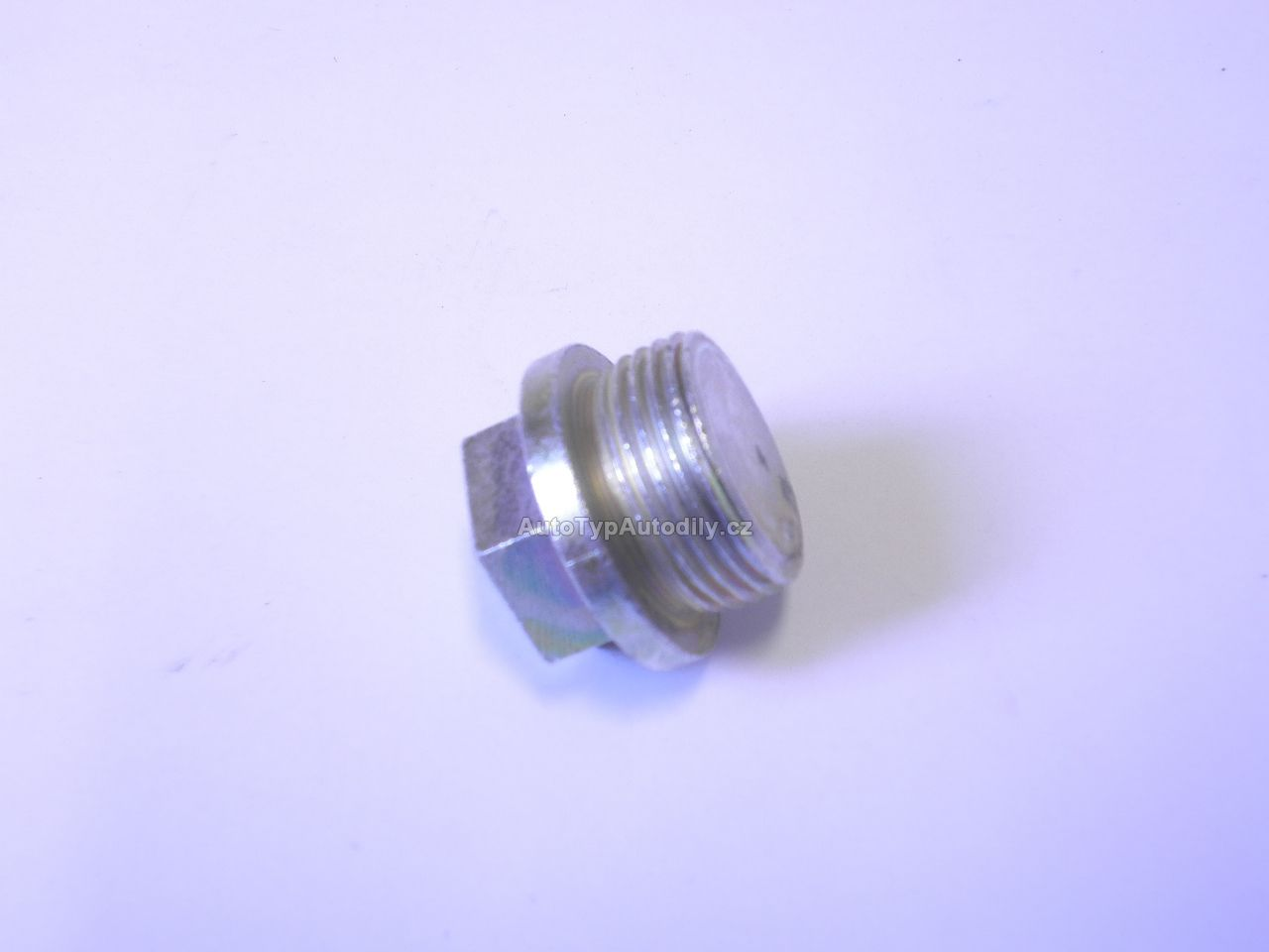 www.autotypautodily.cz Šroub M22 výpustný olejové vany: 113-004690 CZ