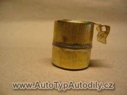 Zvětšit fotografii - Plovák karburátoru Trabant starý typ