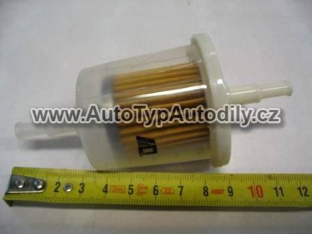 www.autotypautodily.cz Filtr paliva velký UNI : 115-945052 AQ-CN