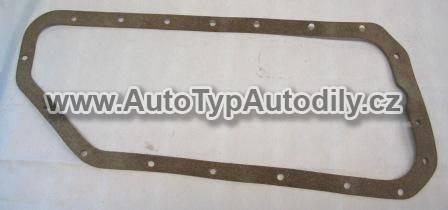 www.autotypautodily.cz Těsnění pod olejovou vanu Škoda 105 s.t.,120 s.t.,100,1000MB : 111-090921