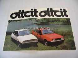 www.autotypautodily.cz Prospekt Oltcit 12 stran