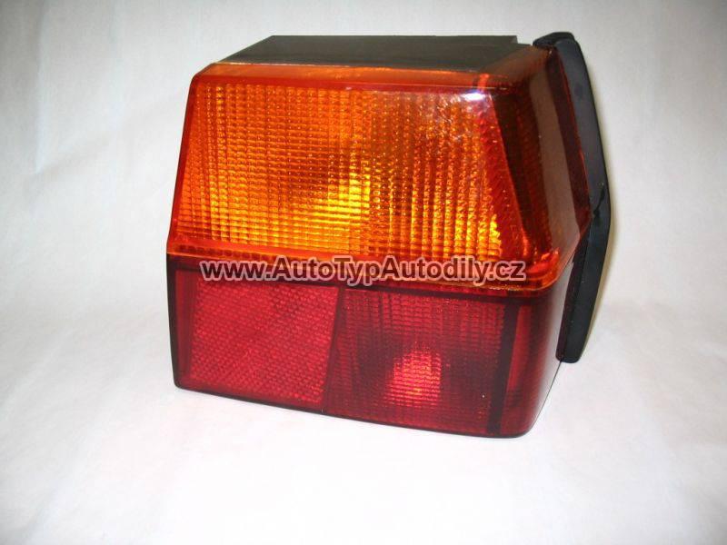 www.autotypautodily.cz Světlo pravé zadní Škoda Favorit - 115-924002 CN