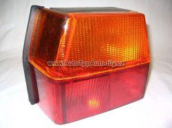 Světlo levé zadní Škoda Favorit : 115-924003