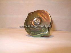 Zvětšit fotografii - Víčko vyrovnávaci nádobky chladící kapaliny Škoda 105,120 : 113-614030