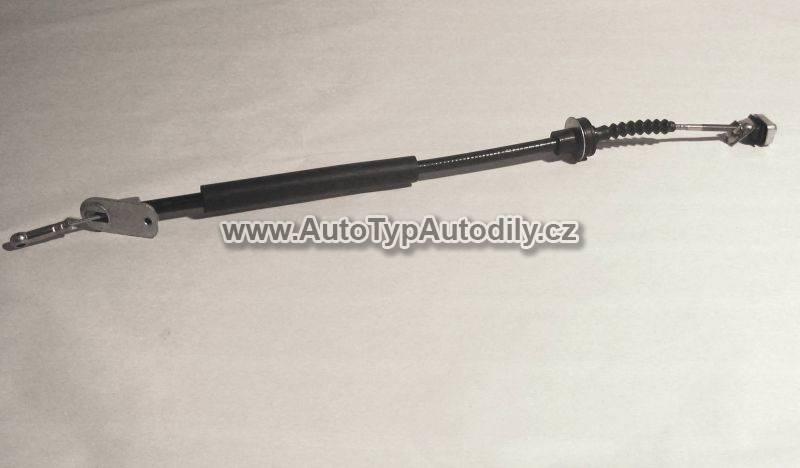 www.autotypautodily.cz Lanko spojky Škoda Favorit CN :115-522744 VIKA-CN