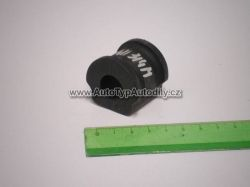 Guma stabilizátoru FABIA 19mm TOPRAN : 6Q0-411314Q
