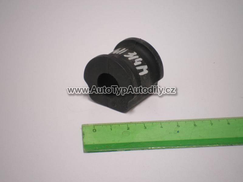 www.autotypautodily.cz Guma stabilizátoru FABIA 19mm TOPRAN : 6Q0-411314Q DE