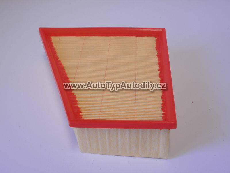 www.autotypautodily.cz Filtr vzduchový Škoda Fabia/Roomster/1,4D/1,9D/2,0 VIKA CN : 6Q0-129620 VIKA-CN