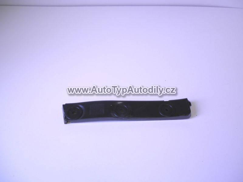 www.autotypautodily.cz Profil vodící nárazníku přední levý Škoda FABIA do 04 DPA-CN : 6Y0-807049A