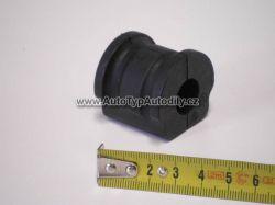 Zvětšit fotografii - Guma stabilizátoru FABIA 18mm : 6Q0-411314P