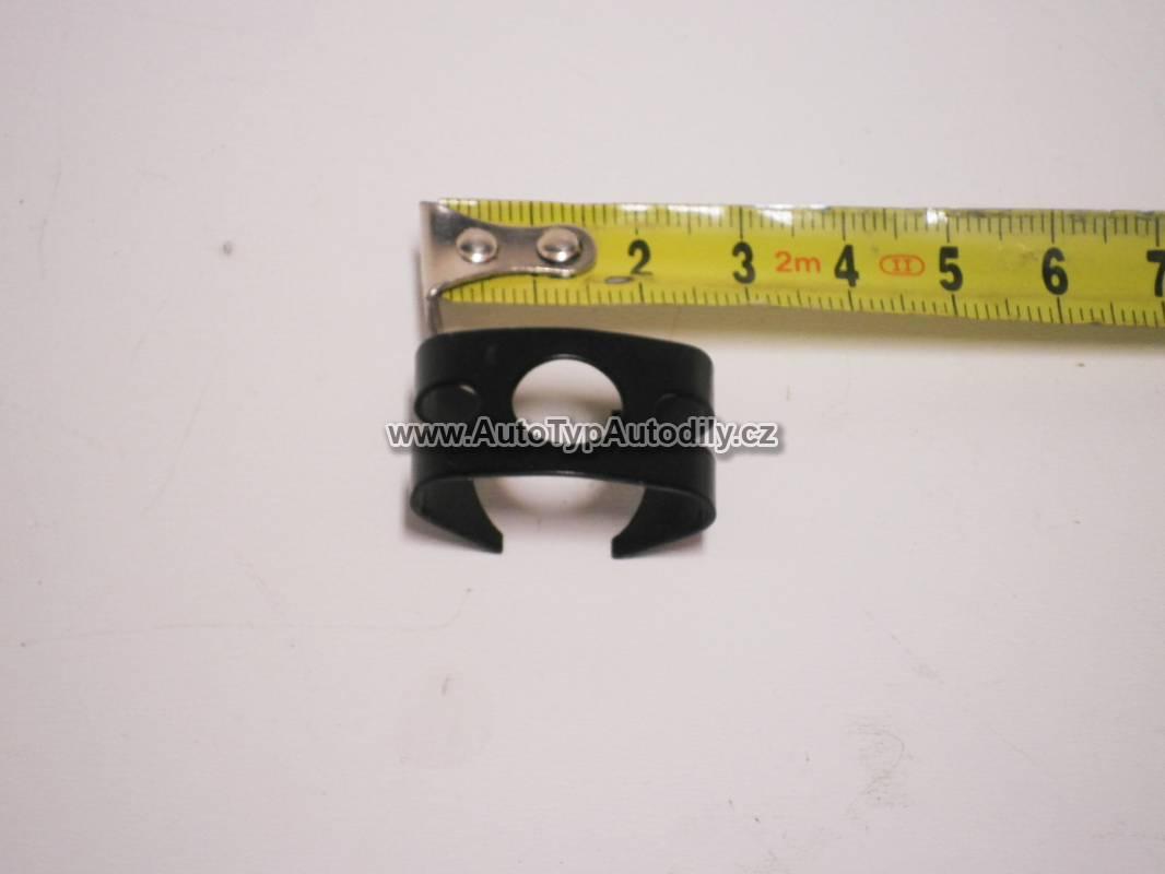Držák brzdové hadice FABIA/SUPERB : 4D0-611715B