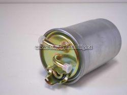 Filtr paliva ŠKODA Felicia 1,9D M-FILTER : 6N0-127401C