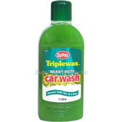 Šampon Triplewax 1l na těžko odstranitelné nečistoty: 326497