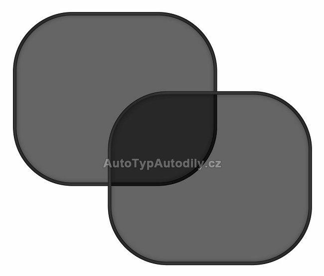 www.autotypautodily.cz Sluneční clona černá 2ks : 06101 COMPASS
