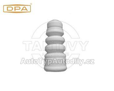 www.autotypautodily.cz Doraz - elastogram tlumiče zadního Octavia / Superb 02-08 CN :3B0 512 131H