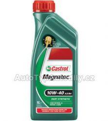 Olej motorový 10W-40 Magnatec A3/B4 CASTROL 1L: CAS103