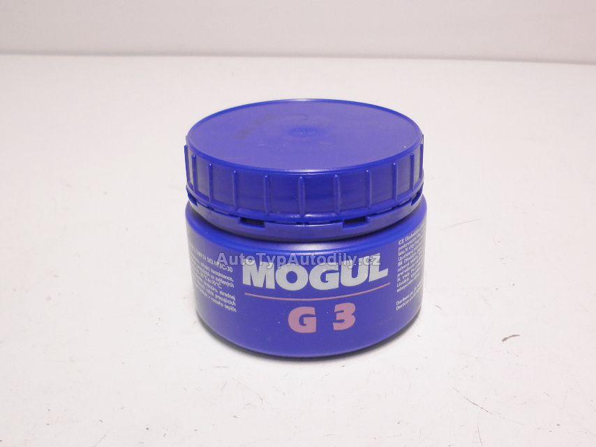 www.autotypautodily.cz Plastické mazivo G3 250g MOGUL