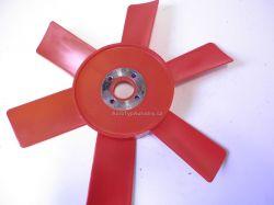 Vrtule chladiče plastová Škoda 1203 : 109-050205