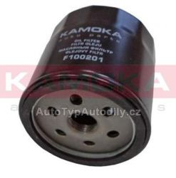 Filtr olejový DO229