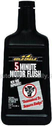 www.autotypautodily.cz Motor flush-výplach motoru GOLD EAGLE