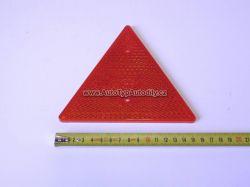 Odrazka trojúhelník vozíku