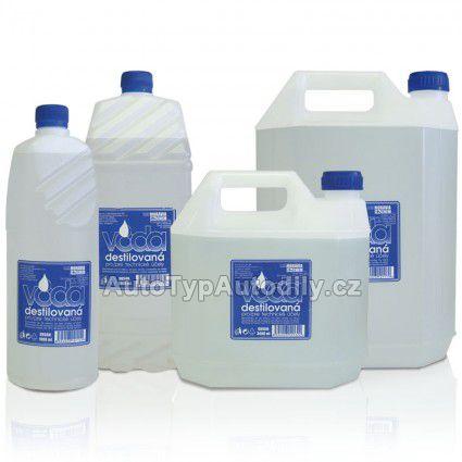 www.autotypautodily.cz Destilovaná voda 3L