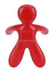 Osvěžovač Mr&Mrs Fragrance CESARE Pepper Mint červený