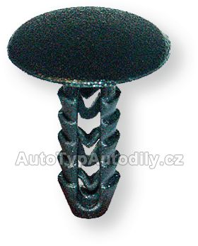 www.autotypautodily.cz Trn 6,5 x 22,5 mm hlava 20 mm Fiat/Alfa Romeo/Lancia Berner