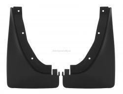 Zástěrky zadní Škoda Roomster sada orig. : KEA770002