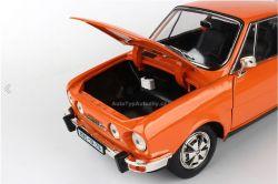 Škoda 110R Coupé (1980) 1:18 - Oranžová ABREX